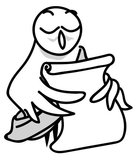 MonPhilosophe's Owl
